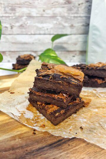 brownie-vegan